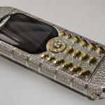 Los teléfonos móviles más costosos del mundo