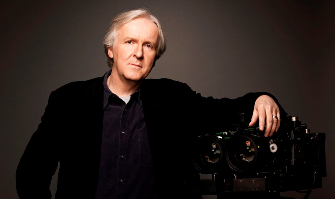 Los tres directores de cine más ricos del mundo - James Cameron