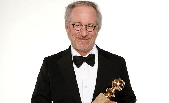 Los tres directores de cine más ricos del mundo - Steven Spielberg
