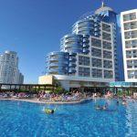 Conrad Punta del Este en Uruguay un destino para los más ricos