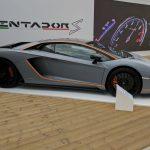 Lamborghini revela un Aventador S one-offs