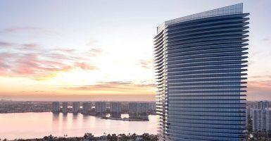 Conoce el nuevo Penthouse Armani de 17 Millones de dólares