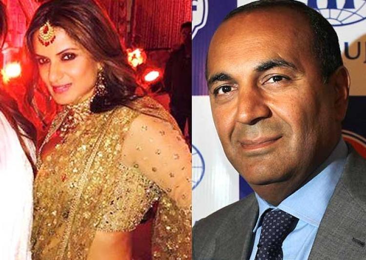 Las bodas más millonarias del mundo - Sanjay Hinduja y Anu Mahtani