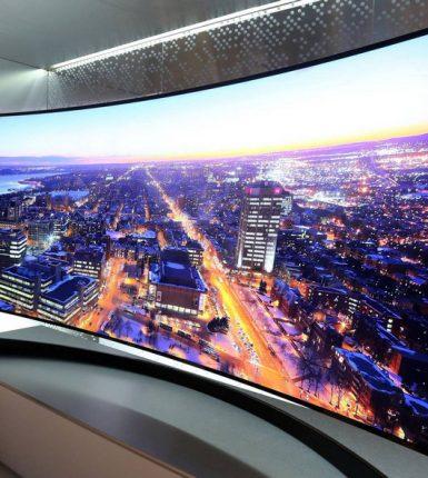 Los televisores más caros del mundo