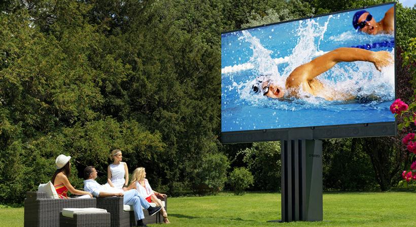 Los televisores más caros del mundo - C Seed 201