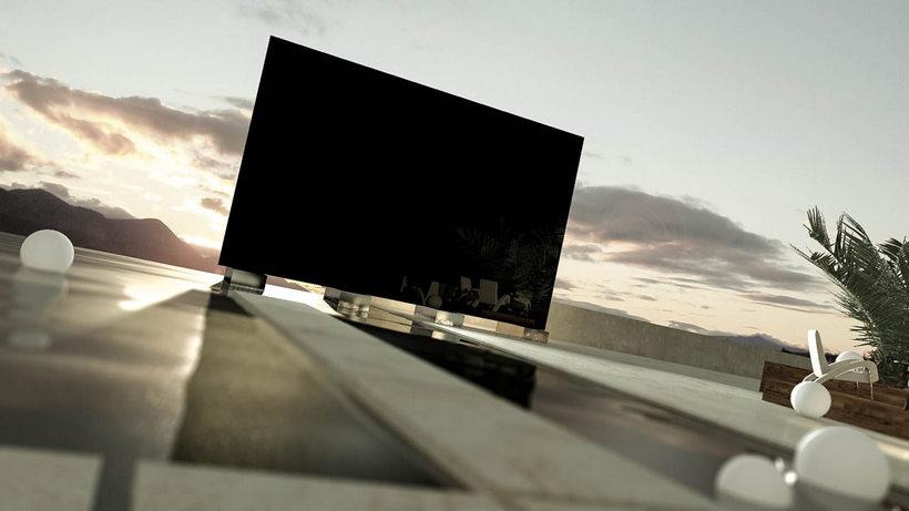 Los televisores más caros del mundo - El Titán Zeus