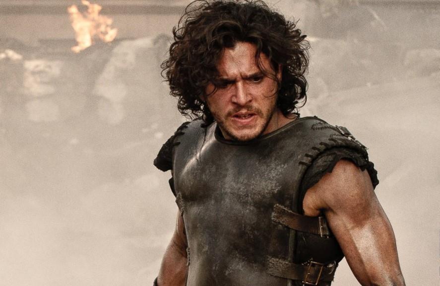 Uno de los ídolos de Game of Thrones y su fortuna