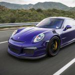 El espectacular nuevo Porsche 911 GT3 RS ya está a la venta