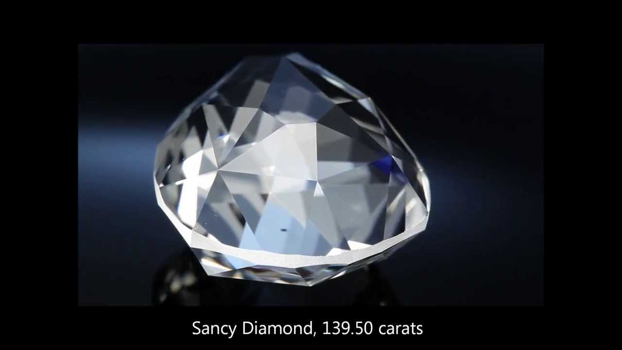 El diamante Sancy