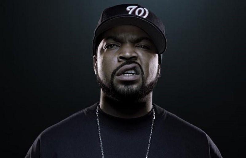 Ice Cube un hombre que no necesita presentación