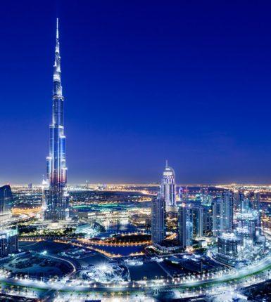 Los 5 sitios con la arquitectura más visionaria del mundo