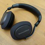 Los increíbles audífonos Bowers & Wilkins PX capaces de interpretar sus movimientos