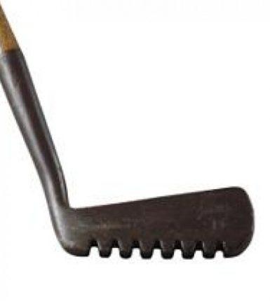 Los palos de golf más caros del mundo - Andrew Dickson Long Nose putter