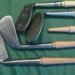 Los palos de golf más caros del mundo