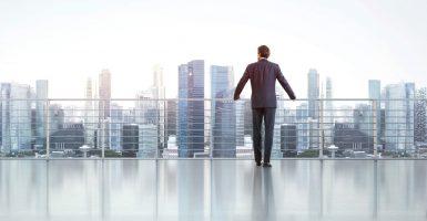 Descubre las claves que distinguen a un empresario millonario