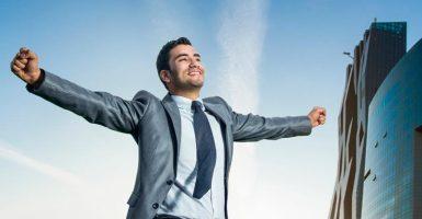 ¿Cómo convertirse en un empresario exitoso?