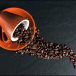 El café una bebida excitante