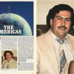 Pablo Escobar y su aparición en Forbes