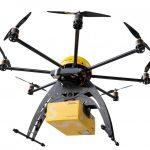 Los drones más costosos del mundo