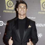 El valor neto del capitán más famoso del Real Madrid Cristiano Ronaldo