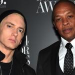 Eminem, un rapero millonario y controversial