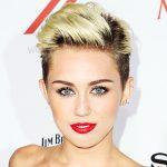 Miley Cyrus una figura polémica y famosa