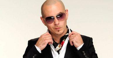 El sabor de Pitbull lo hace millonario