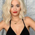 Rita Ora la cantante más famosa del Reino Unido