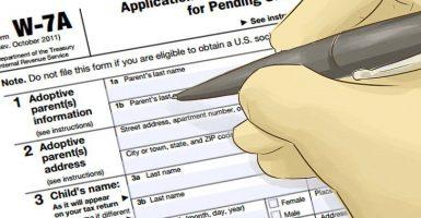 ¿Cómo obtener un número de identificación personal del contribuyente en los Estados Unidos?